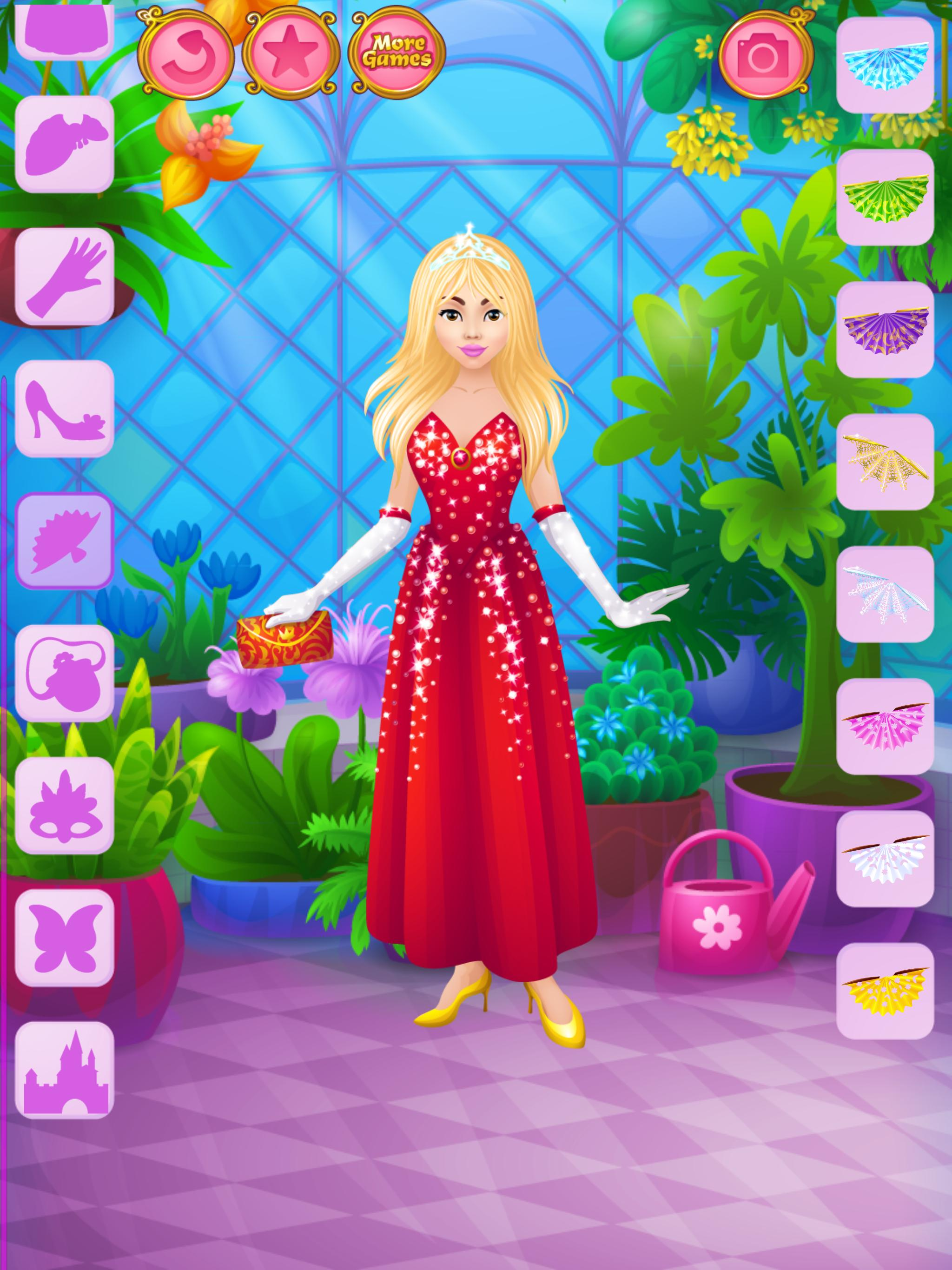 Dress Up Games For Girls For Android Apk Download