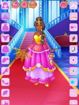 Dress up - Games for Girls screenshot 11