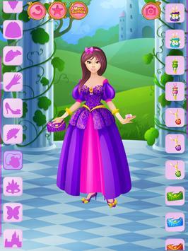 Dress up - Games for Girls screenshot 12