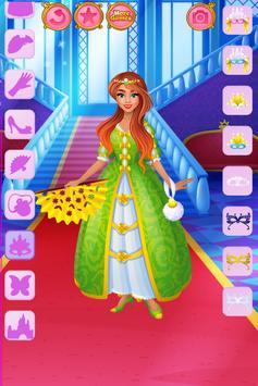 Dress up - Games for Girls screenshot 1