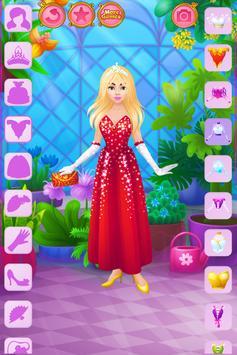 Dress up - Games for Girls screenshot 3