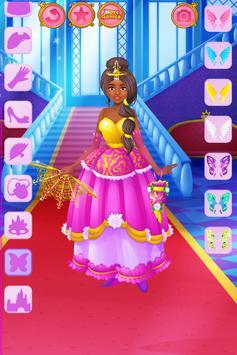 Dress up - Games for Girls screenshot 4