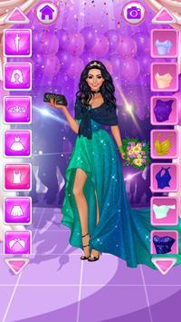 Dress Up Games スクリーンショット 16