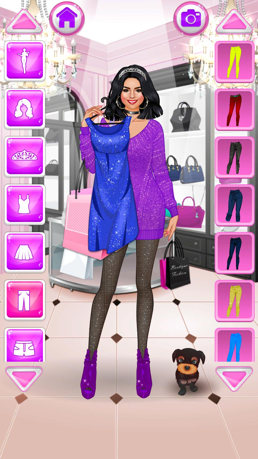 Dress Up Games For Android Apk Download