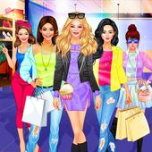 Girl Squad Fashion - BFF ファッションマニア向けのドレスアップ アイコン