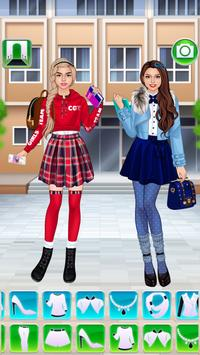 High School BFFs screenshot 4
