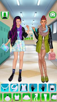 High School BFFs screenshot 2