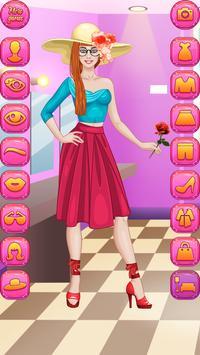 Fashion Model Ubieranki I Makijaze For Android Apk Download