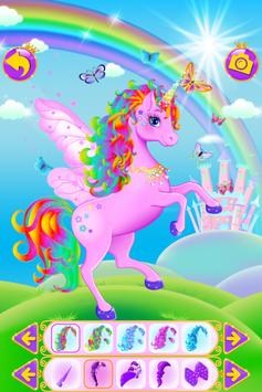 Unicorn Cartaz