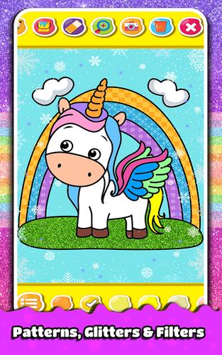 Princess Coloring Book For Kids Girls Games Apk 3 2 Download For Android Download Princess Coloring Book For Kids Girls Games Apk Latest Version Apkfab Com