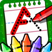 ABC PreSchool Kids - Jogo de Aprendizagem ícone