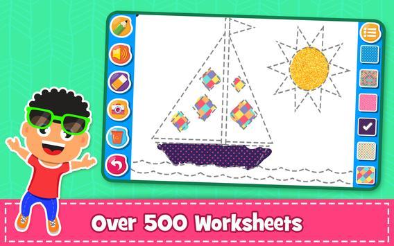 ABC PreSchool Kids - Jogo de Aprendizagem imagem de tela 6