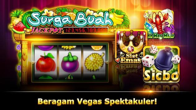 Luxy Poker-Online Texas Holdem screenshot 4