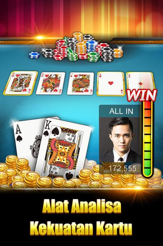 Luxy Poker-Online Texas Holdem for Android - APK Download
