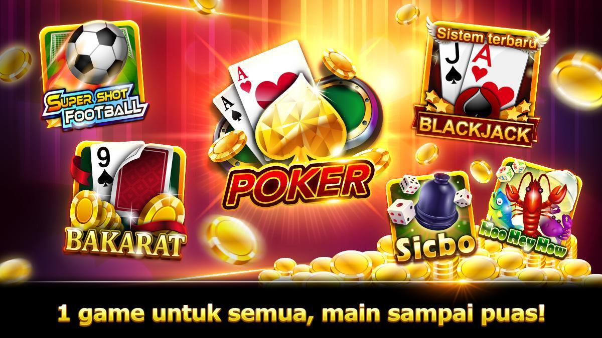 Luxy Poker Online Texas Holdem Para Android Apk Baixar