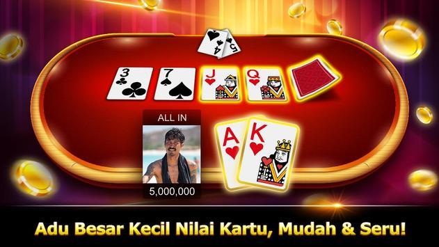 Luxy Poker-Online Texas Holdem screenshot 2