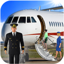 Airplane Real Flight Simulator 2019: Pro Pilot 3D APK Android