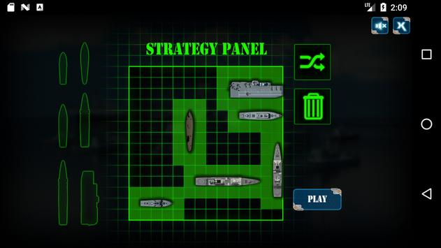 Battleship War screenshot 6