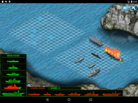 Battleship War screenshot 13
