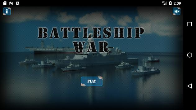 Battleship War screenshot 3