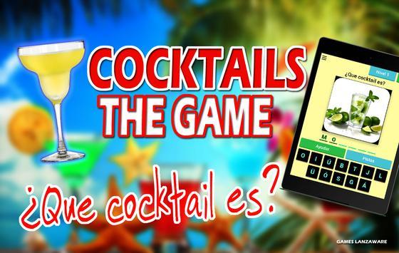 Cocktails Game screenshot 16