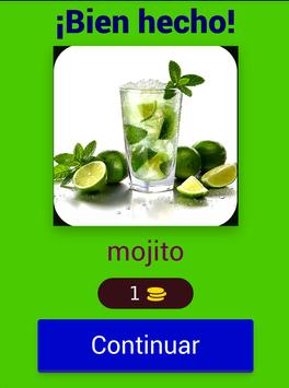 Cocktails Game screenshot 18