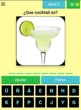 Cocktails Game screenshot 19