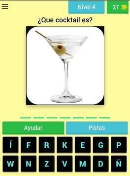 Cocktails Game screenshot 20