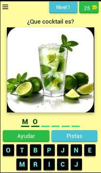 Cocktails Game screenshot 6