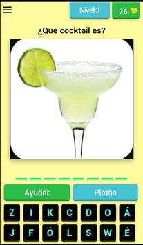 Cocktails Game screenshot 7