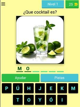 Cocktails Game screenshot 9