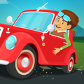 Garage Master - fun car game for kids and toddlers
