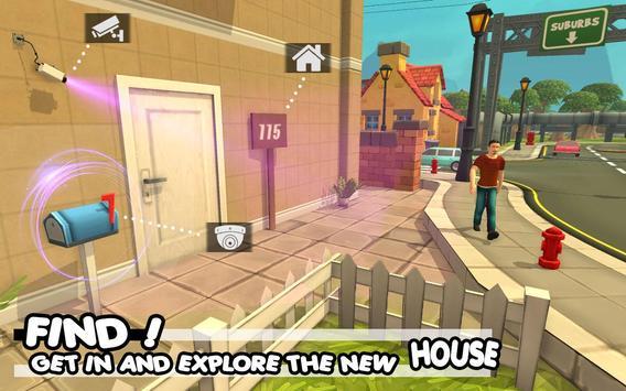 Grand Thief Robbery Simulator ảnh chụp màn hình 10