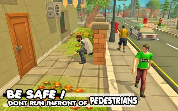 Grand Thief Robbery Simulator ảnh chụp màn hình 22