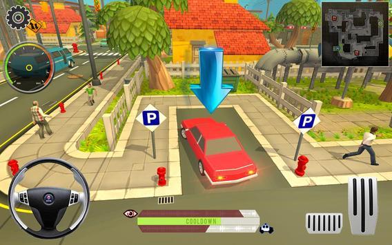 Grand Thief Robbery Simulator ảnh chụp màn hình 4