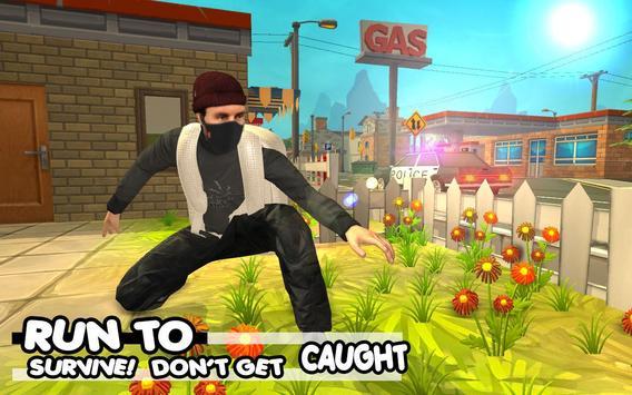Grand Thief Robbery Simulator ảnh chụp màn hình 5