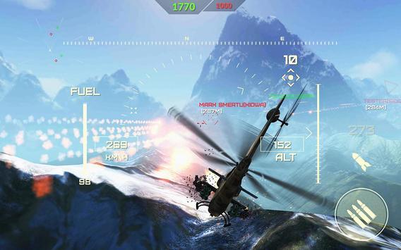 World of Gunships screenshot 3