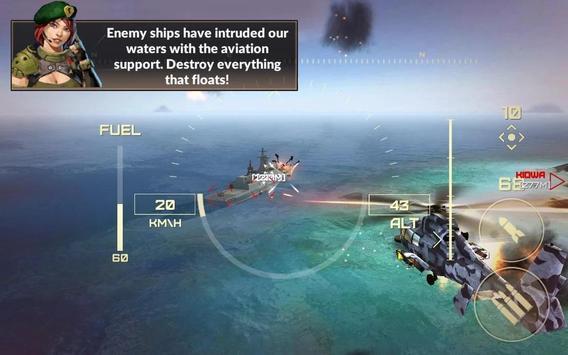 World of Gunships screenshot 5