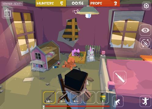HIDE PROP screenshot 1