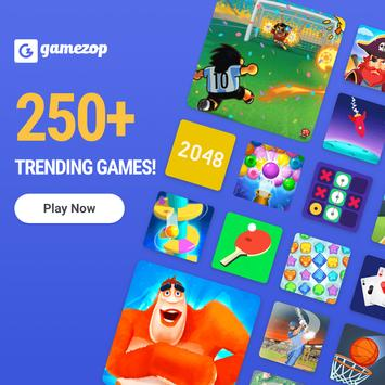 Gamezope Pro: Play Games and Win, 250+ Free Games screenshot 1