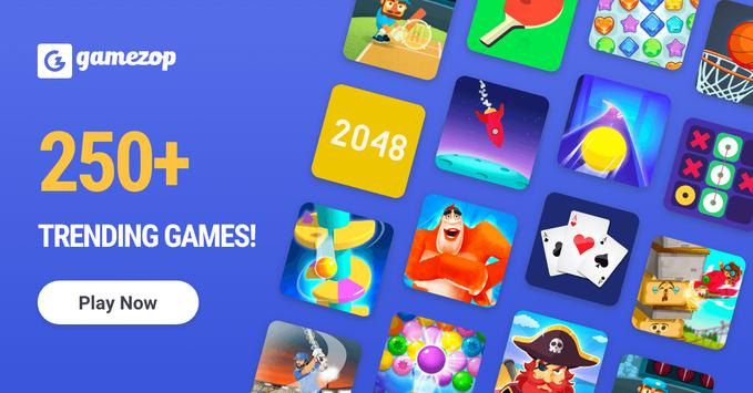 Gamezope Pro: Play Games and Win, 250+ Free Games screenshot 2