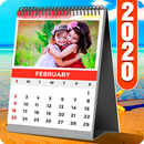 Calendar Photo Frame 2020 APK Android