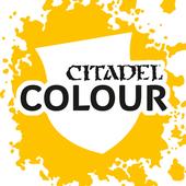 Citadel Colour 图标