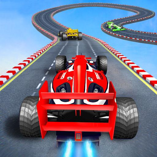 Download Formula Car Racing Stunts 3D: New Car Games 2021 For Android 2021