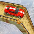 Mega Ramp Car Racing Stunts 3D: New Car Games 2021