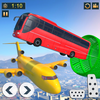 Impossible Bus Driving - Mega Ramp Stunt Racing simgesi