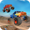 Icona Impossible Monster Truck Stunts