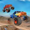 Impossible Monster Truck Stunts アイコン