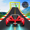 Ramp Car Stunts Free : Extreme City GT Car Racing icon