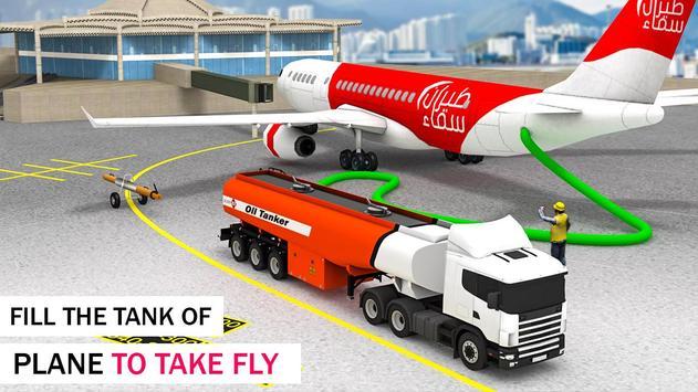 Offroad Truck Simulator - Truck Driving Simulator screenshot 8